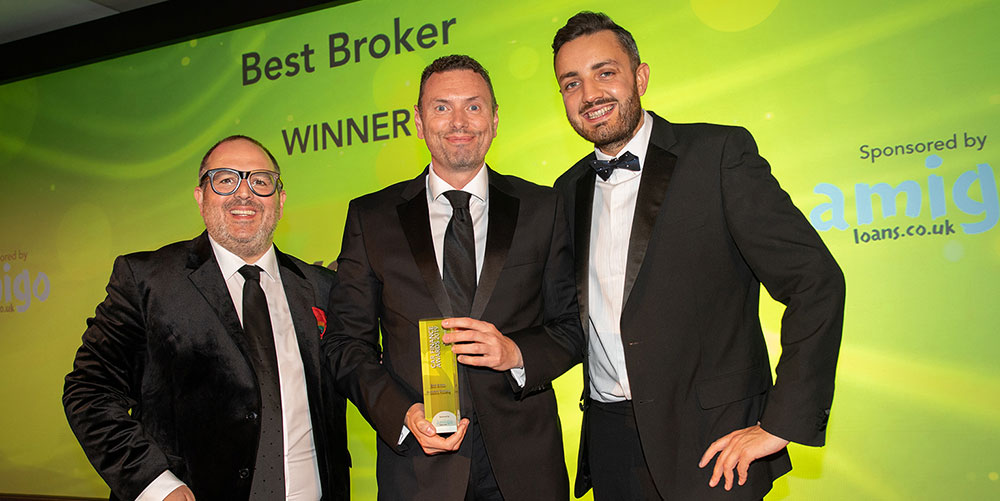 evolution funding best broker 2019